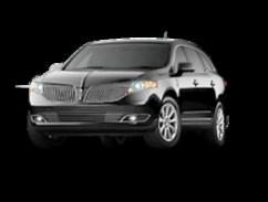 SUV Lincoln Navigator L