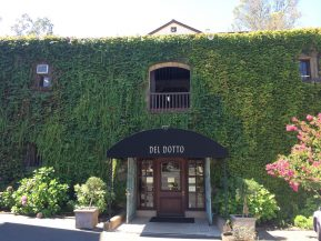 Del Dotto Vineyards