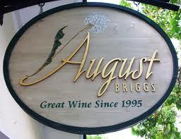 August Briggs