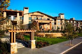 Pick up at The Westin Verasa Napa (Hotel in Napa)