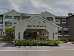 River Terrace Inn Napa Valley Hotel