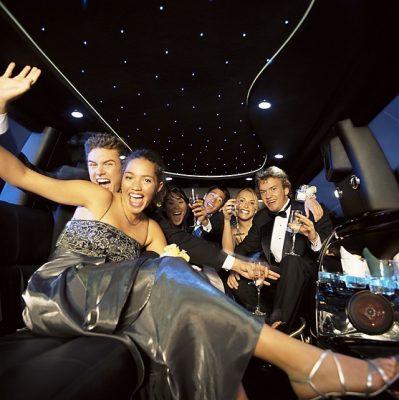 Prom Limousine Services