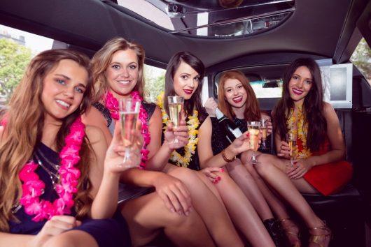 Limousine Charter Transportation