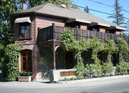 The French Laundry Restaurant - Yountville, CA