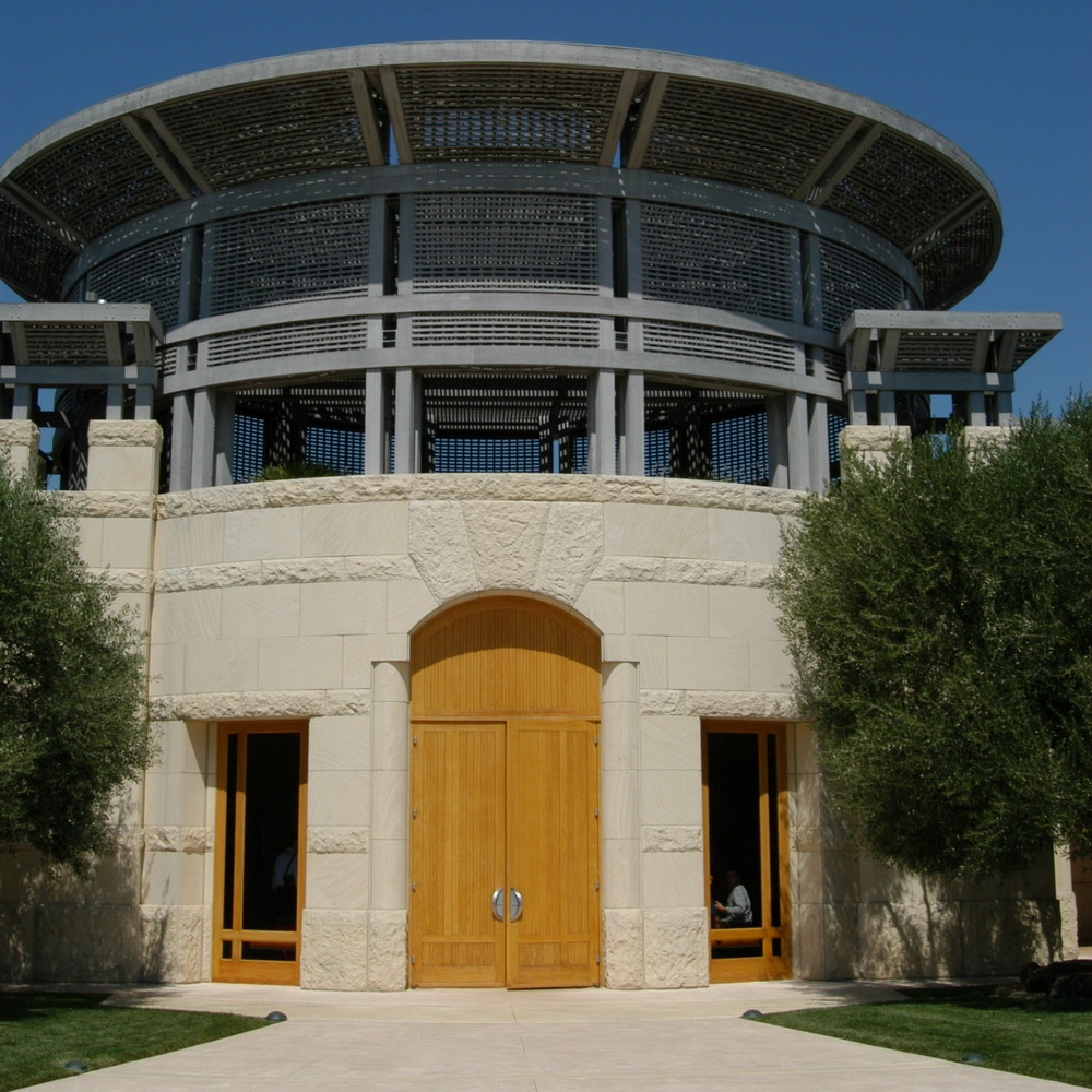 Opus One Winery Logo